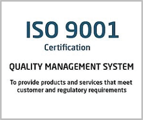 ISO 9001 Certification Thailand