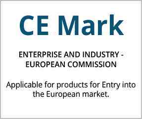 CE MARK Certification Thailand